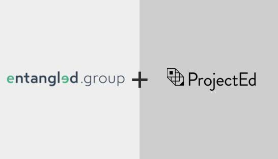 Entangled Group acquires education consultancy ProjectEd