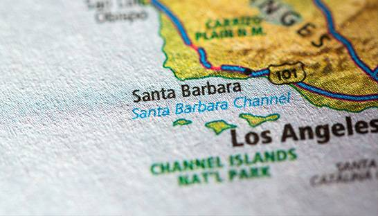 Santa Barbara hires consultancy Kosmont for downtown revitalization