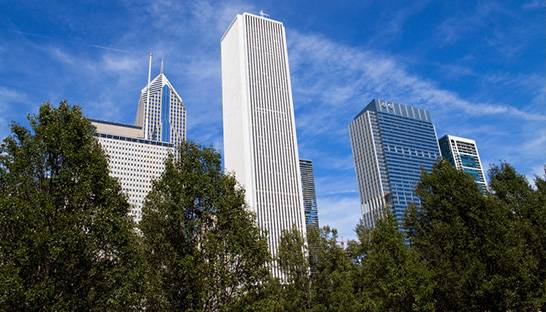 Slalom Consulting moves 700-strong Chicago team to Aon Center