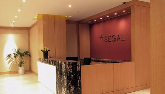 The Segal Group adds San Francisco HR and benefits consultancy