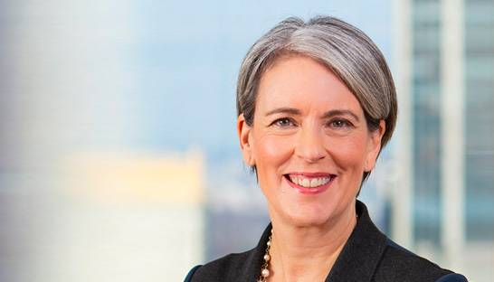 Martine Ferland named incoming president and CEO of Mercer
