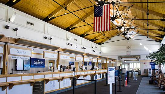 Martha's Vineyard Airport financial reporting insufficient, says advisor