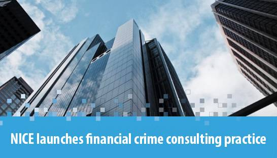 Software firm NICE Actimize launches financial crime consulting practice