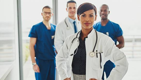 Oliver Wyman study reveals lack of women leaders in healthcare
