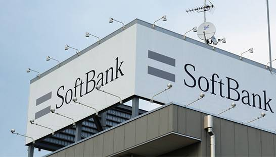 SoftBank adds former McKinsey partner Michelle Horn as chief people officer