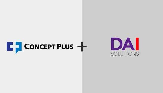 Concept Plus acquires boutique firm Dougherty & Associates