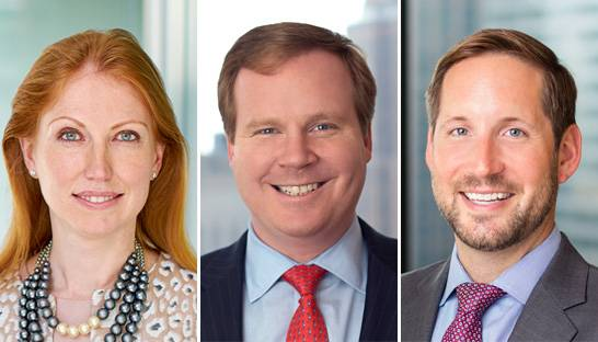 Heidrick & Struggles announces three new leadership appointments