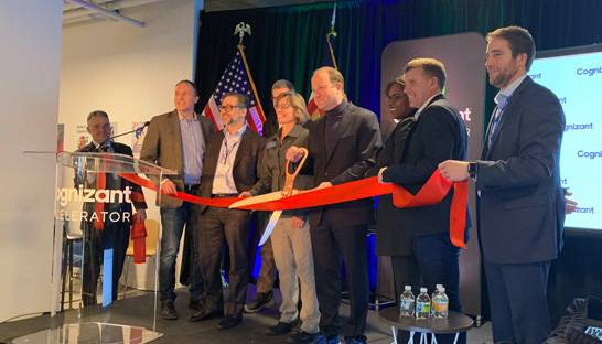 Cognizant launches tech innovation hub in Boulder, Colorado