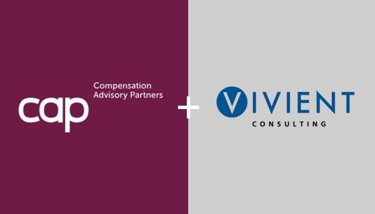 NYC-based Compensation Advisory Partners acquires Vivient Consulting