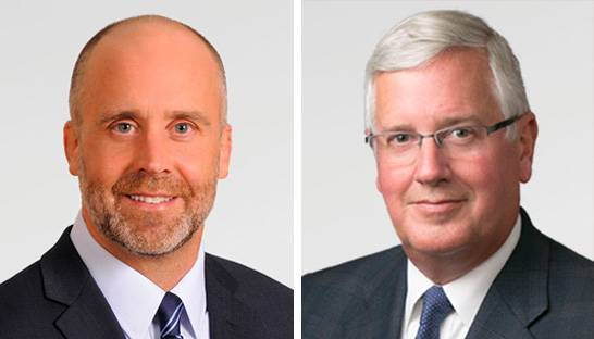 Duff & Phelps adds managing directors Sam Wright and Mike Collier