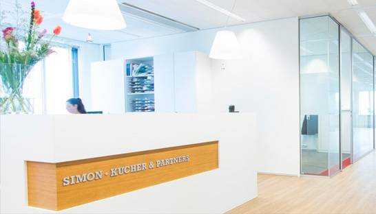 Simon-Kucher & Partners reports record revenue growth