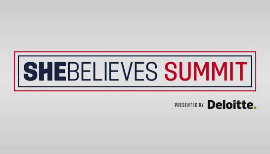 Goal-oriented: Deloitte to sponsor US Soccer Federation's SheBelieves diversity movement