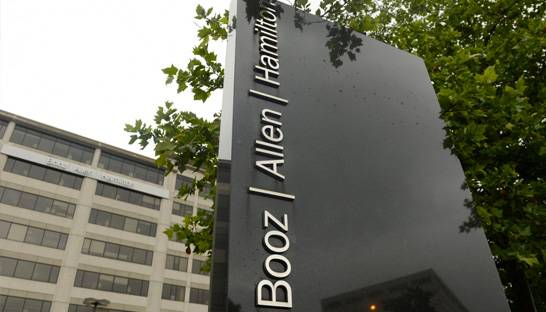 Booz Allen expands DC-area office space in wake of government shutdown