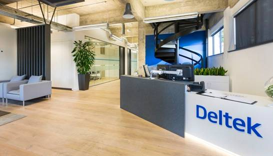 Grant Thornton joins consultancy partner program of Deltek