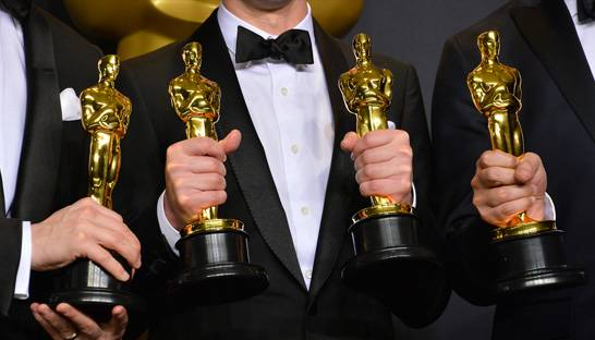 Academy Award campaign consultants set for large paydays