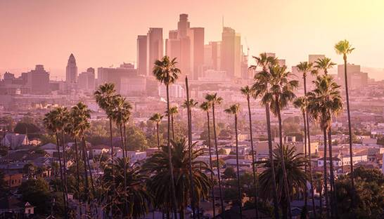 Resonance Consultancy to take on Los Angeles tourism