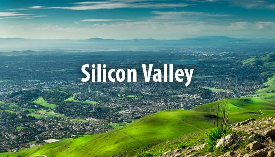 Majority of tech leaders expect Silicon Valley to be eclipsed in next four years
