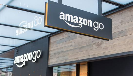 Amazon Go revamping convenience store shopping