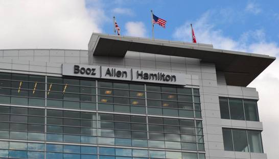 Booz Allen to create new digital hub in Dayton, Ohio area