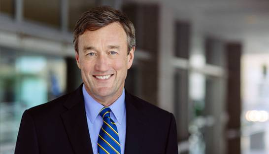 John Noseworthy joins AlixPartners board of directors