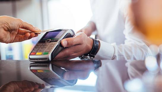 Payments market projected to see 6.6% annual growth to 2027