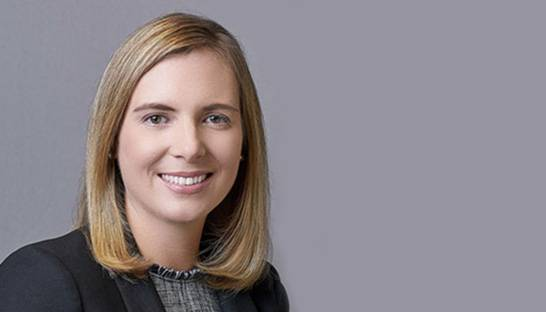 Real estate consultancy CBRE appoints Leah Stearns as chief financial officer