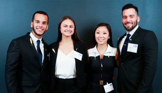 University of Florida team named Accenture's US Innovation Challenge Winner