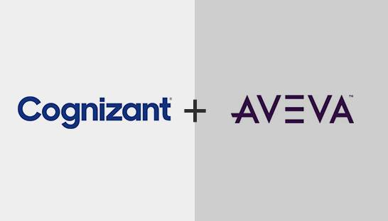 Cognizant announces expansion of R&D partnership with Aveva