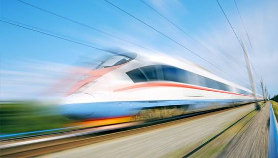 Bullet train in vain: As Cali rail project skids, consultants blamed