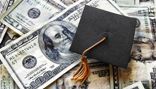 Consultants set to analyze national student loan portfolio