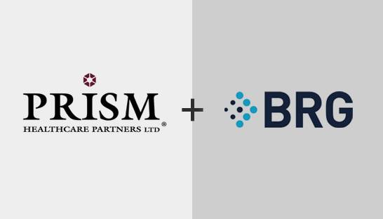 Chicago-based healthcare consultancy Prism joins BRG
