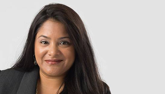 Baker Tilly appoints Monica Modi Dalwadi as Metro DC managing partner