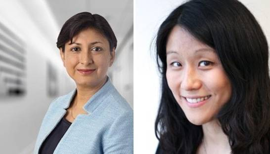 Rena Verma and Colleen Hsia join FTI Consulting's New York office