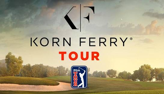 PGA Tour names Korn Ferry umbrella sponsor of newly dubbed Korn Ferry Tour