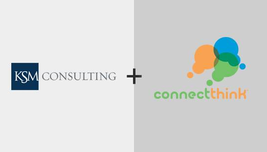 KSM Consulting acquires Connect Think, expands applications business