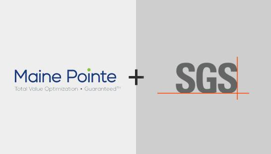 SGS acquires majority stake in supply chain and operations consultancy Maine Pointe