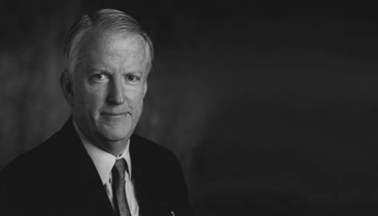 Former Boston Consulting Group CEO John Clarkeson passes away