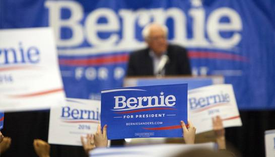 Former Bernie Sanders campaign staff launch consulting firm