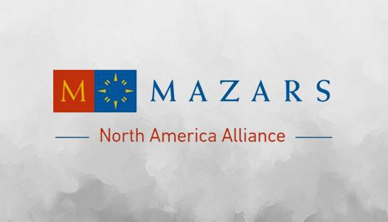 Mazars launches North America Alliance