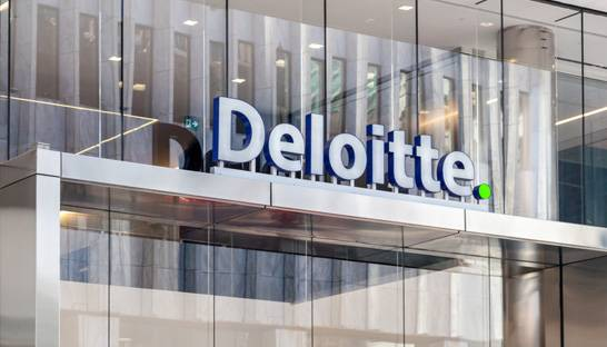 Deloitte expands global Catalyst network