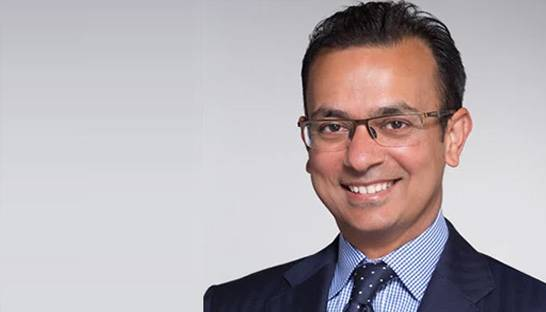 Mercer names Mustafa Faizani as West market business leader, wealth