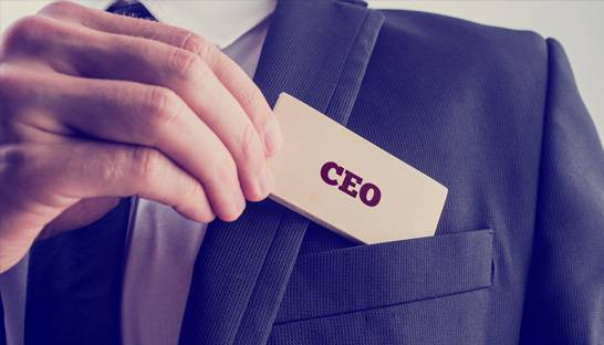 CEO compensation jumped 5.8% at the biggest US companies