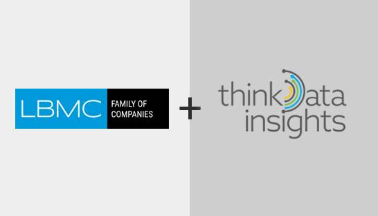 Tennessee's LBMC acquires Think Data Insights