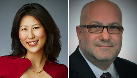 FTI Consulting adds Nancy Tseng and Gary Jacobs to TMT practice
