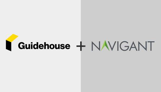 Guidehouse acquires Navigant in $1.1 billion deal