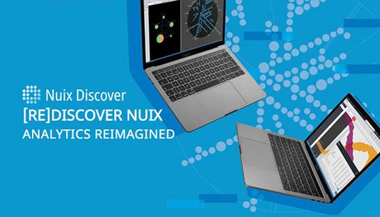 Nuix launches e-discovery software Nuix Discover
