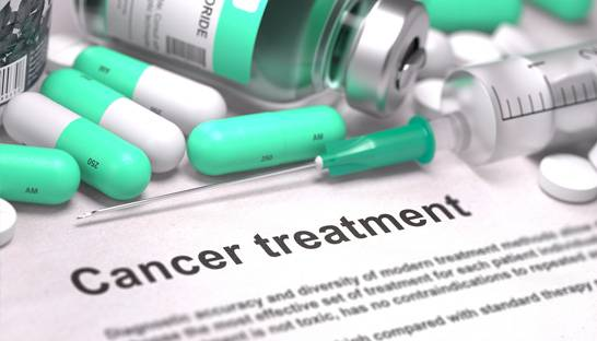 Cancer drug sales expected to increase dramatically by 2024