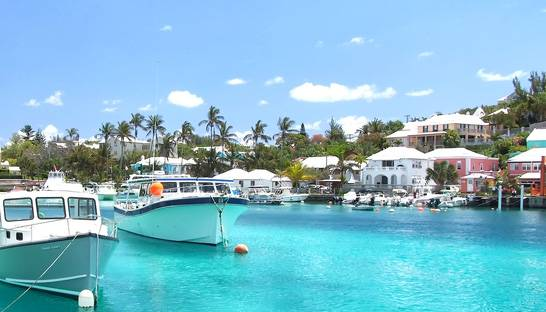 Bermuda Tourism Authority hires US consultancy