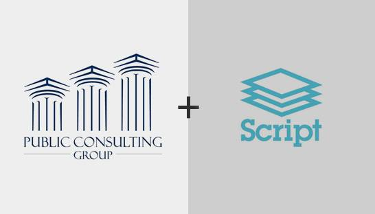 Public Consulting Group acquires Script education software