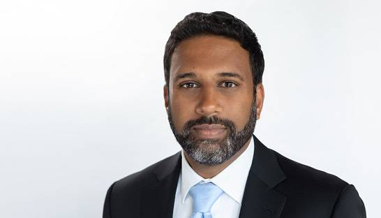 BearingPoint adds Chetan Rangaswamy as partner and US practice leader